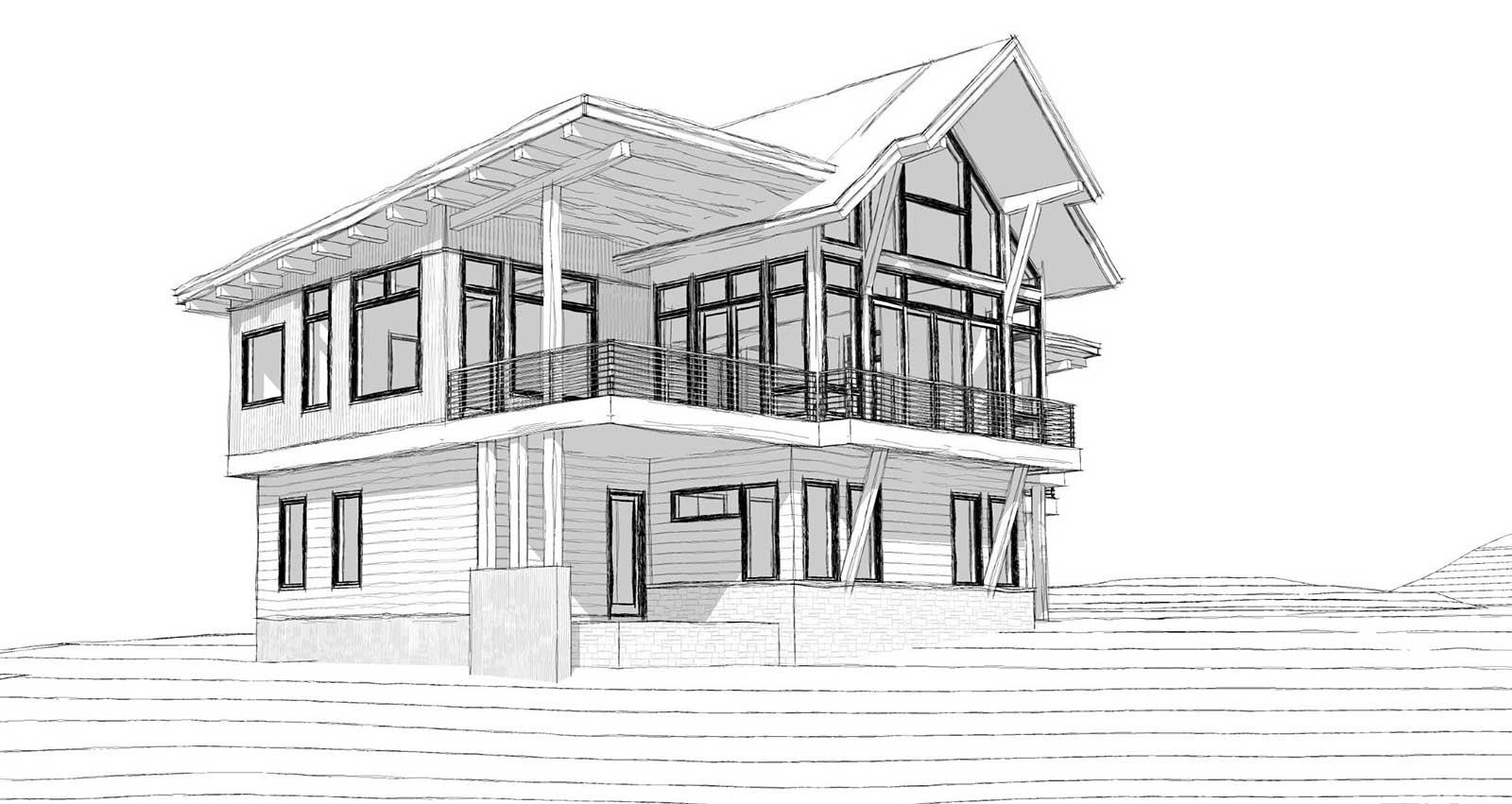 505 House